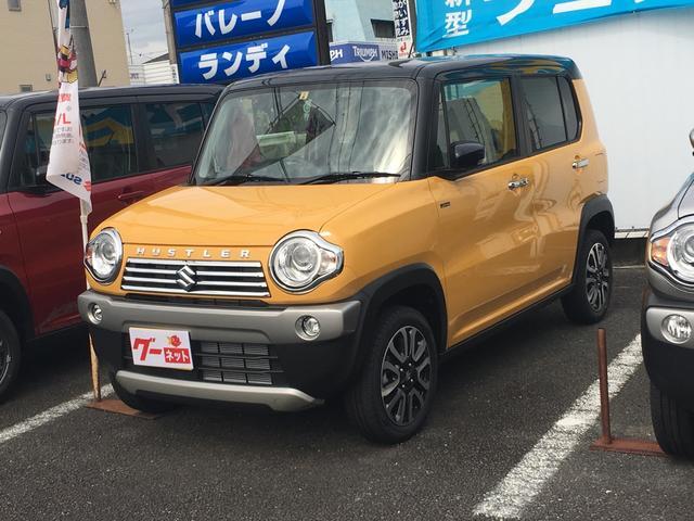 スズキ JスタイルII 登録済未使用 スマートキー車