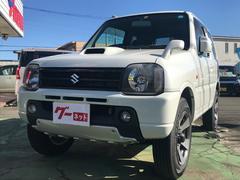 ジムニークロスアドベンチャーXC ターボ 5MT 4WD キーレス