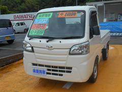 ハイゼットトラックスタンダード 未使用車 エアコン パワステ 5MT 2WD