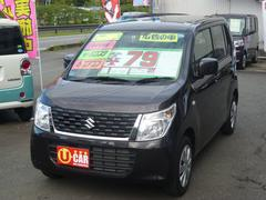 ワゴンRFX エネチャージ キーレス CD ラジオ 禁煙車 ABS