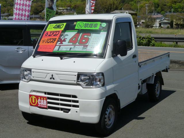Vタイプ 4WD 5MT エアコン パワステ 作業灯 バタ板木張り