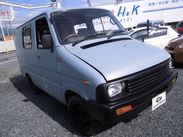 トヨタ デリボーイ 502 (車検整備付)
