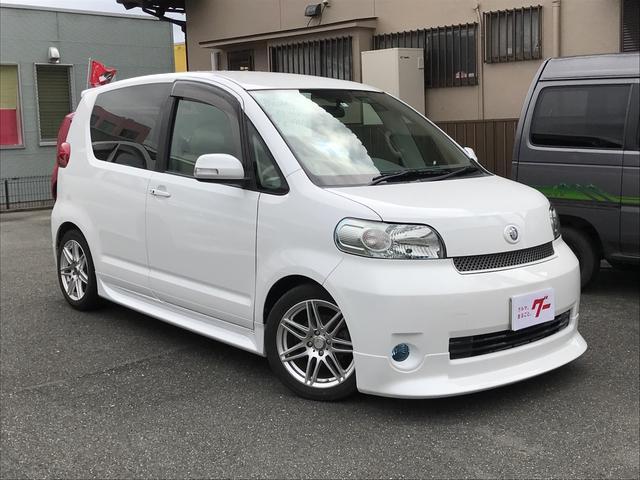 トヨタ 150r Gパッケージ ナビTV ETC HID
