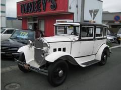 フォードA型