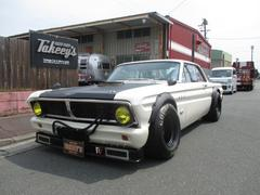 フォード ファルコンレーシング仕様