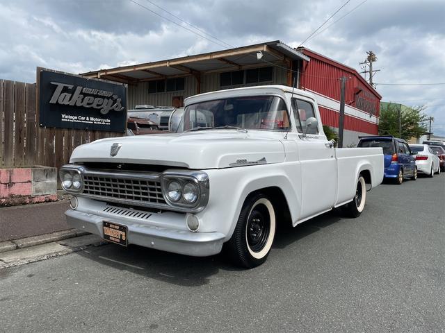 フォード F100