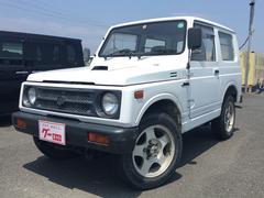 ジムニーアルミ 4WD エアコン
