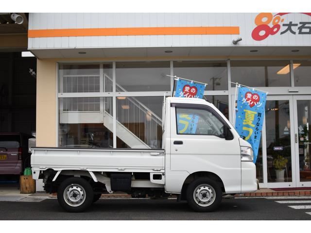 ダイハツ エアコン・パワステ スペシャル オートマ 2WD 車検令和5年6月 走行51000km AMFMラジオ