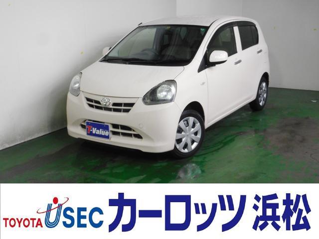 トヨタ X エコアイドル 1年保証