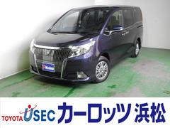 エスクァイアXi トヨタセーフティセンスC バックカメラ 1年保証
