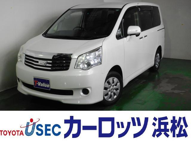 トヨタ X スマートエディション 純正メモリーナビ ETC 1年保証