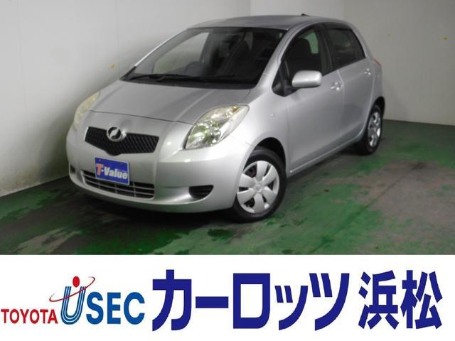 トヨタ F プッシュスターター スマートキー 純CDデッキ 1年保証