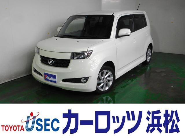 トヨタ Z エアロパッケージ 純正HDDナビ 地デジテレビ 1年保証