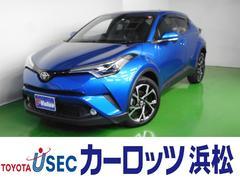 C−HRG−T トヨタセーフティセンスP ETC 1年保証