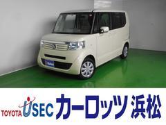 N BOX+G 福祉車両 車椅子仕様車 キーレス 1年保証