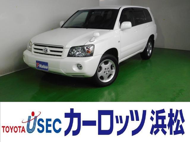 トヨタ 2.4S ETC HIDライト 1年保証