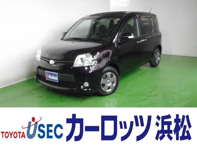 トヨタ DICE-G 純正メモリーナビ バックカメラ 1年保証