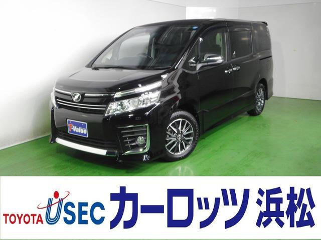 トヨタ ZS 煌 トヨタセーフティセンスC 純正SDナビ 1年保証