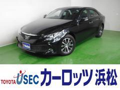 マークX250S トヨタセーフティセンスP 純メモリーナビ 1年保証