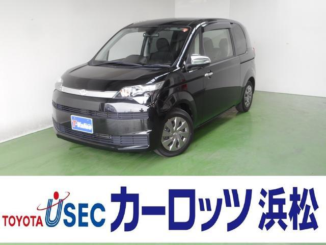 トヨタ F ジャック 純正SDナビ バックカメラ ETC 1年保証