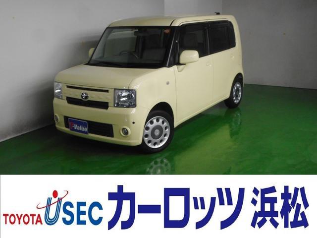 トヨタ X 純正メモリーナビ 地デジテレビ バックカメラ 1年保証