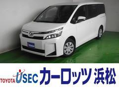 ヴォクシーX トヨタセーフティセンスC 純正メモリーナビ 1年保証