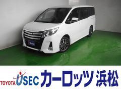 ノアSi トヨタセーフティセンスC 純正メモリーナビ 1年保証