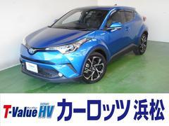 C−HRG トヨタセーフティセンスP 純正メモリーナビ 1年保証
