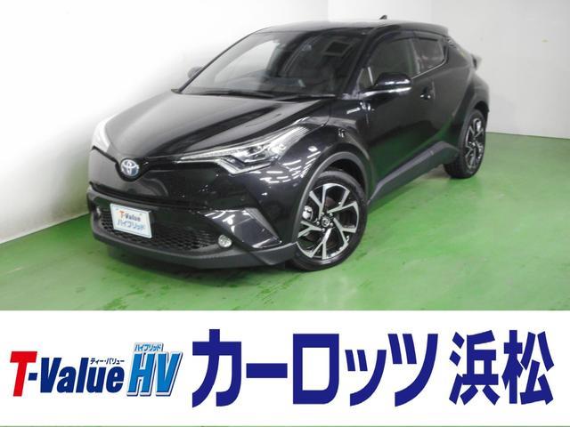 トヨタ G トヨタセーフティセンスP 純正メモリーナビ 1年保証