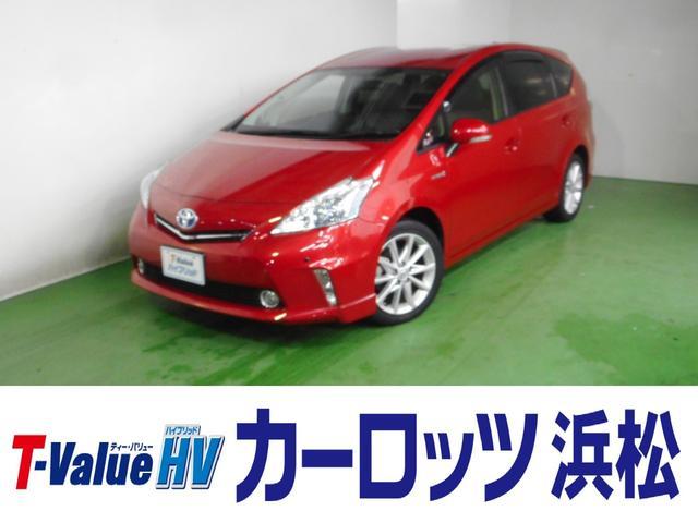 トヨタ Gツーリングセレクション 純正HDDナビ フルセグ 1年保証