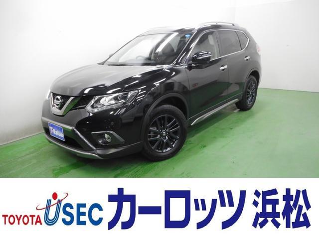 日産 20X ブラックエクストリーマーX 純メモリーナビ 1年保証