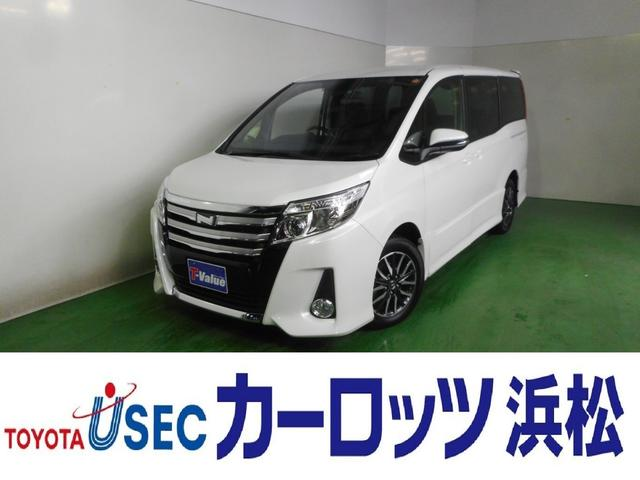 トヨタ Si 両側電動スライドドア トヨタセーフティセンス 1年保証