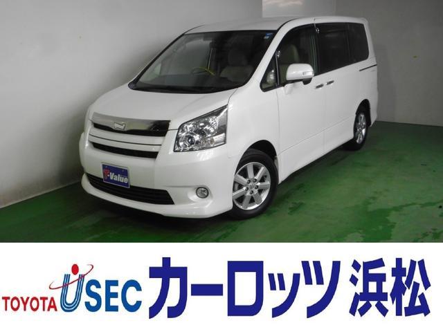 トヨタ S Gエディション 純正HDDナビ 地デジテレビ 1年保証