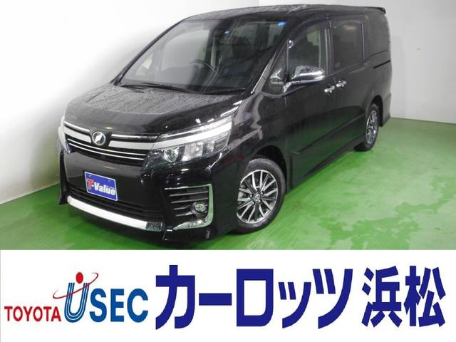 トヨタ ZS 煌II トヨタセーフティセンス LEDライト 1年保証