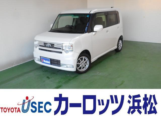 トヨタ カスタム G 純正メモリーナビ フルセグ ETC 1年保証