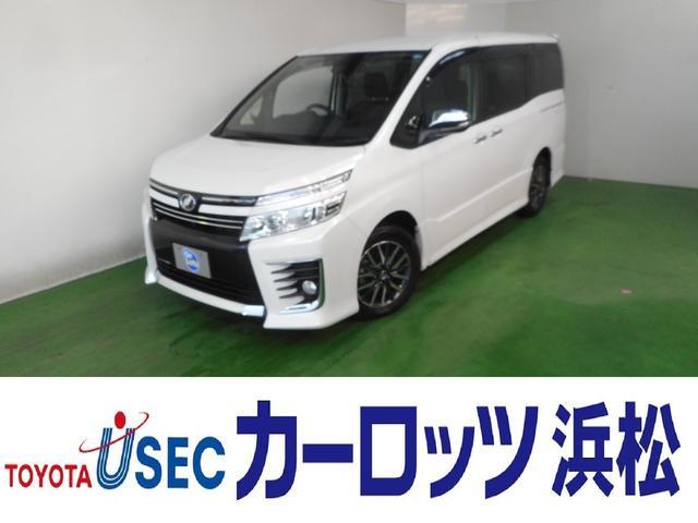 トヨタ ZS 煌 トヨタセーフティーセンス 左右電動 1年保証