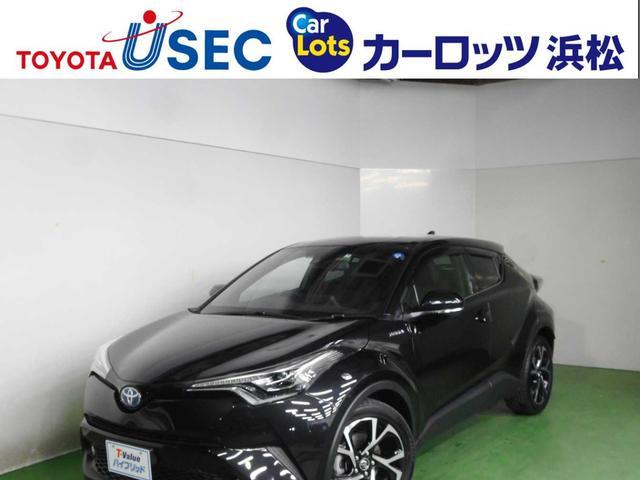 トヨタ G トヨタセーフティセンス 純メモリーナビ ETC 1年保証
