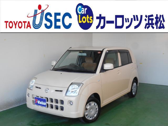 日産 S 5速マニュアル メモリーナビ 地デジ ETC 1年保証