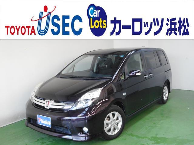トヨタ プラタナ Vセレクション 純正メモリーナビ ETC 1年保証