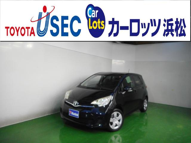 トヨタ X 純メモリーナビ 地デジ バックモニター ETC 1年保証