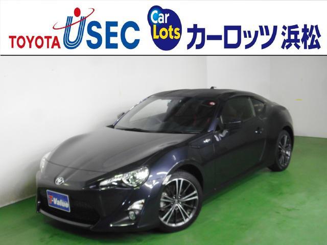 トヨタ GT 純正メモリーナビ フルセグ バックM ETC 1年保証