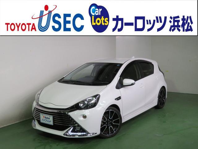 トヨタ G G's 純正メモリーナビ 地デジ バックM 1年保証