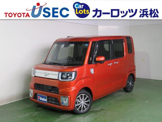 ピクシスメガ(トヨタ) Gターボ SAII 中古車画像