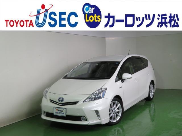 トヨタ Sツーリングセレクション 純正HDDナビ フルセグ 1年保証