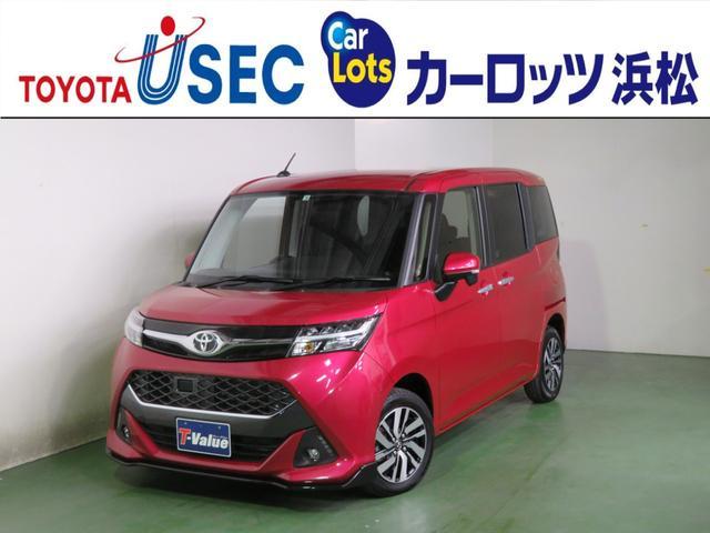 トヨタ カスタムG 純正メモリーナビ 地デジ バックM 1年保証