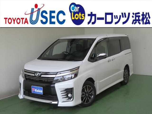 トヨタ ZS 煌II トヨタセーフティセンス 両側電動 1年保証