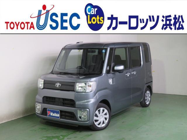トヨタ D アイドリングストップ VSC 1年保証