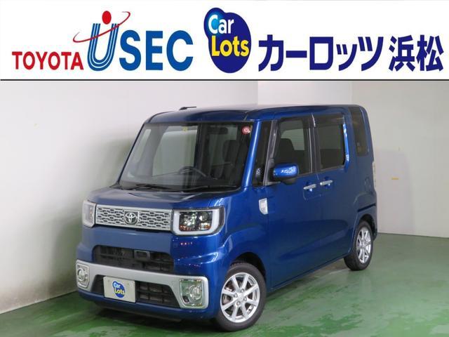 トヨタ X SA 両側パワースライドドア スマートアシスト 1年保証