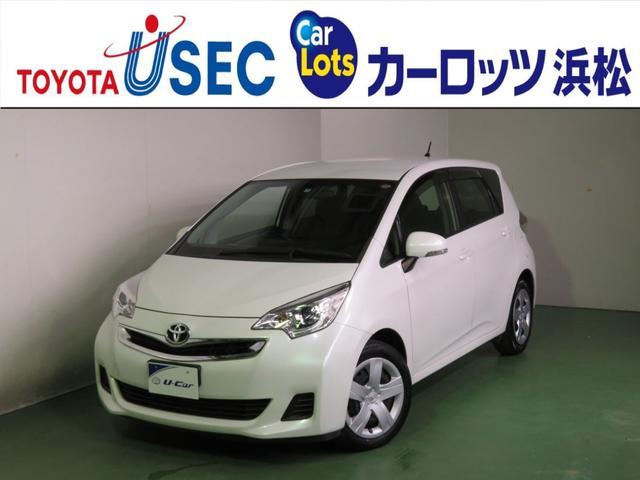 トヨタ G 純正メモリーナビ バックモニター ETC 1年保証