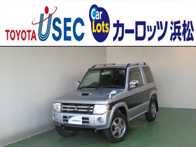 三菱 エクシード 4WD キーレス ETC 1年保証